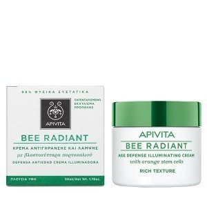 Apivita bee radiant rich