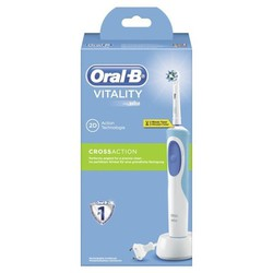 Oral B Vitality 2D Cross Action Ηλεκτρική Οδοντόβουρτσα