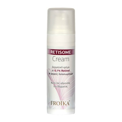 FROIKA - RETISOME Cream 30ml