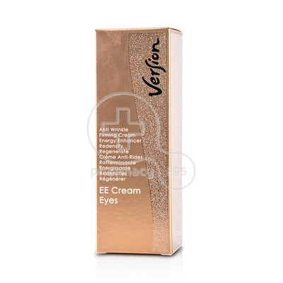 VERSION - EE Cream Eyes - 30ml