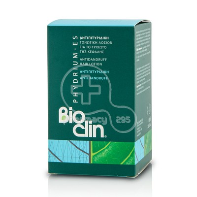 BIOCLIN - PHYDRIUM-ES Anti Dandruff Hair Lotion - 60ml