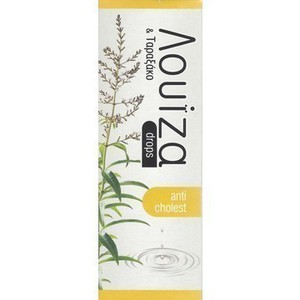 Louiza dops 100ml