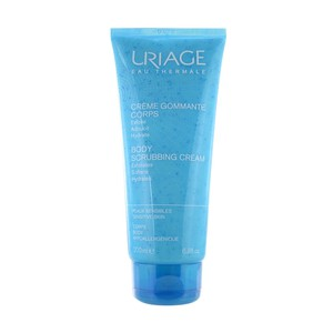 Uriage body scrubbing cream 200ml