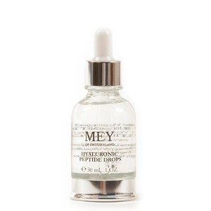 Mey hyalouronic peptide drops