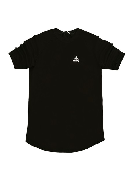TONY COUPER BLACK CLASSIC T-SHIRT