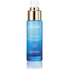 Lierac Sunissime Ultra-Repair Serum Global Anti-Aging – Ορός Εξαιρετικής Επανόρθωσης, 30ml