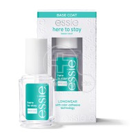 ESSIE - BASE COAT Here to Stay - 13,5ml