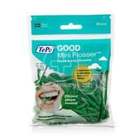 TEPE - GOOD Mini Flosser - 36τεμ.