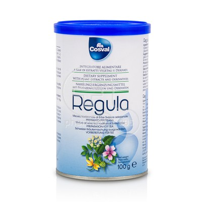 COSVAL - Regula Powder - 100gr