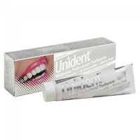 Intermed Unident Whitening Professional Toothpaste 100ml - Λευκαντική Οδοντόπαστα