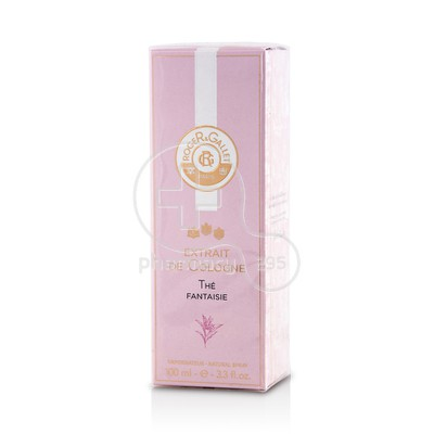 ROGER & GALLET - EXTRAIT DE COLOGNE The Fantaisie - 100ml