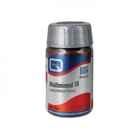 QUEST MULTIMINERAL 10 (CAL MAG PLUS) 60TABL