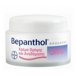 Bayer bepanthol face cream ultra