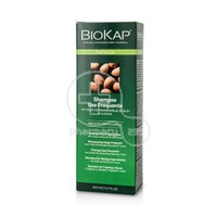 BIOSLINE - BIOKAP SHAMPOO FREQUENT USE - 200ml