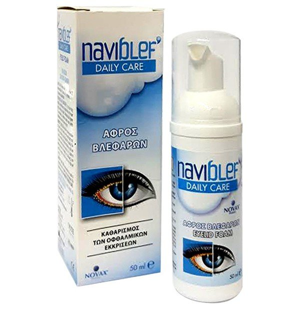 NAVI BLEF DAILY CARE 50ML