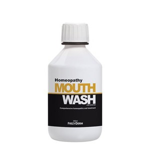 Frezyderm homeopathy mouthwash