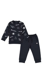 Champion Kids Crewneck Suit (305419)