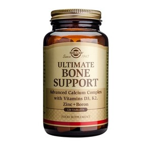 SOLGAR Ultimate bone support 120tablets