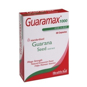 Health aid guaramax