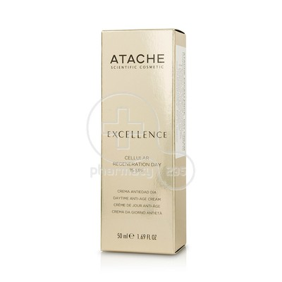 ATACHE - EXCELLENCE Cellular Regeneration Day SPF15 - 50ml