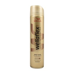 WELLAFLEX ΛΑΚ ULTRA SHINE No 5 250 ml