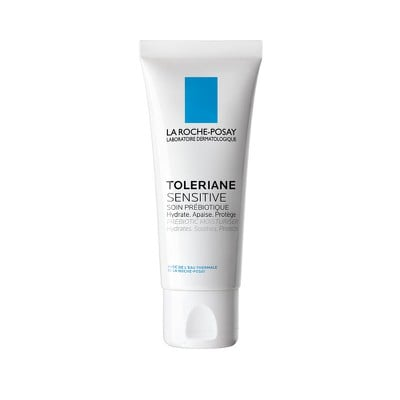 La Roche - Posay  -  Toleriane Sensitive Prebiotic Moisturiser - 40ml