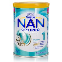 Nestle NAN Optipro 1, 400gr