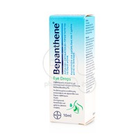 BEPANTHENE - Eye Drops - 10ml