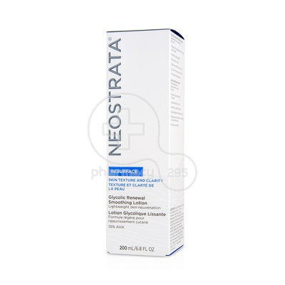 NEOSTRATA - RESURFACE Glycolic Renewal Smoothing Lotion - 200ml