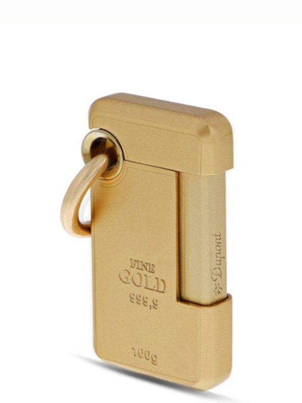 Briquet Hooked LING-O Lighter