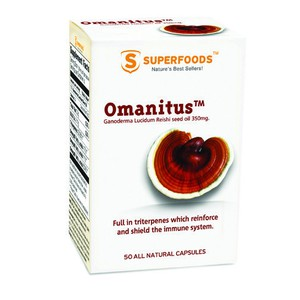 Superfoods omanitus
