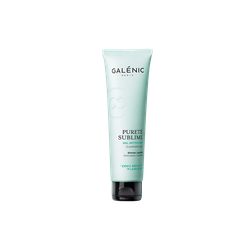 Galenic Purete Sumblime Cleansing Gel 150ml
