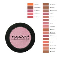 RADIANT BLUSH COLOR No120-APPLE ROSE