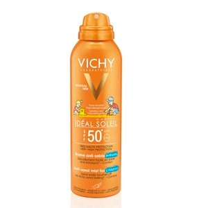 Vichy ideal soleil kids spray spf50  200ml