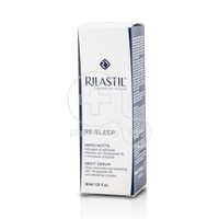 RILASTIL - RE-SLEEP Night Serum - 30ml