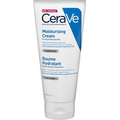 CeraVe Moisturizing Cream, 177ml