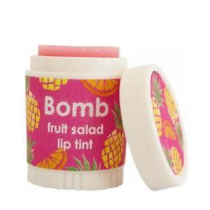 Fruit salad tinted lip balm