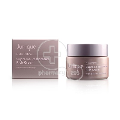 JURLIQUE - NUTRI DEFINE Supreme Restorative Rich Cream - 50ml