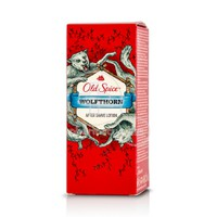 OLD SPICE - WOLFTHORN After Shave Lotion - 100ml