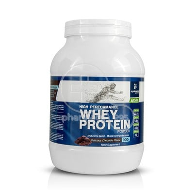 MY ELEMENTS - SPORTS Whey Protein Powder (Chocolate) - 900gr