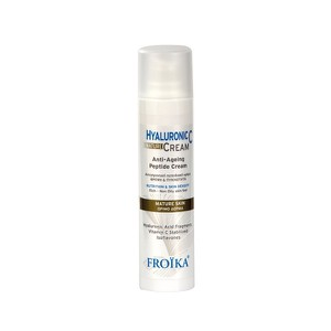 Hyaluronic c mature cream