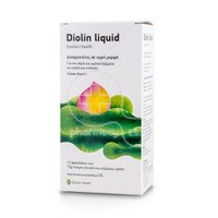 EPSILON HEALTH - Diolin Liquid - 12sach.