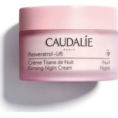 Caudalie Resveratrol-Lift Firming Night Cream - Κρέμα Νυκτός Συσφικτική, 50ml