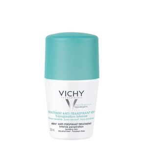 Vichy deodorants roll on 48h 50ml