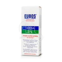 EUBOS - OMEGA 3-6-9 12% Hydro Active Lotion - 200ml
