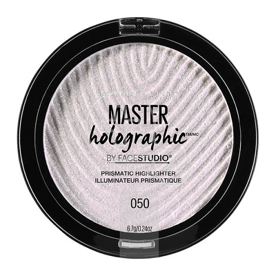 MAYBELLINE - MASTER HOLOGRAPHIC Prismatic Highlighter No50 (Universal) - 7ml...
