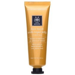Apivita Face Mask With Royal Jelly Firming 50ml