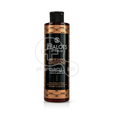 ZEALOTS OF NATURE - REFRESHING Conditioner  - 250ml