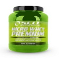 SELF OMNINUTRITION MICRO WHEY PREMIUM 1KG CHOCOLATE