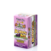 NATURE'S PLUS - SOURCE OF LIFE ANIMAL PARADE AcidophiKiDz (Berry flavor) - 90chew.tabs